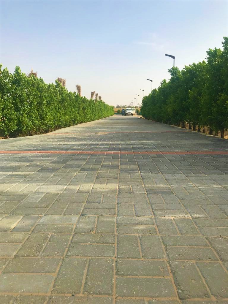 Al-Khazna Farm UAE