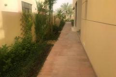 Villa-plants