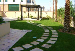 walkway-gazebo