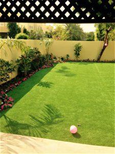 Villa-lawn-gazebo