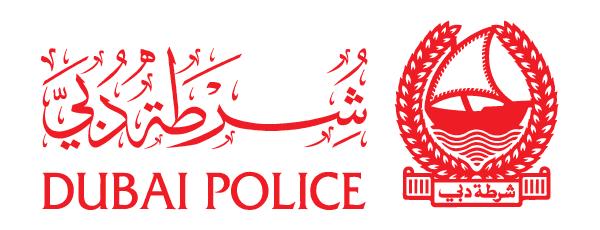 dubai Police logo